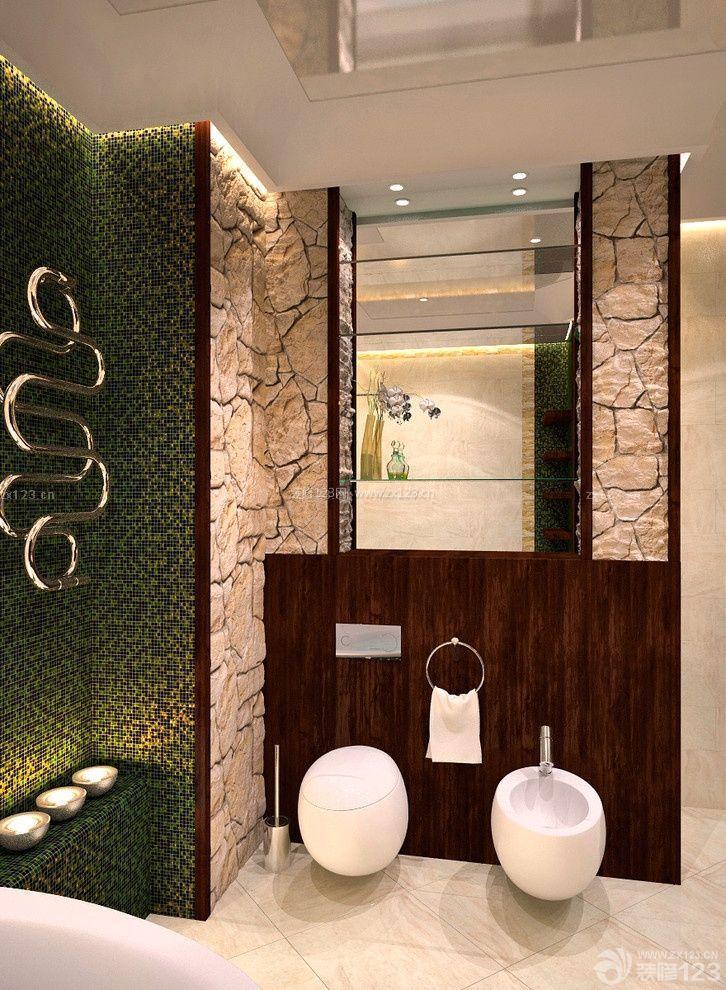后现代风格家装客厅地面瓷砖拼花设计图片_装修123