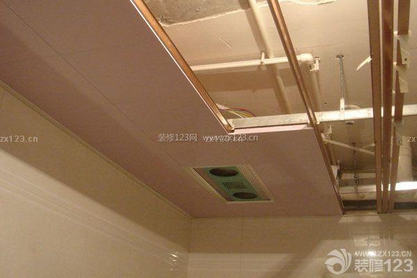 厨房集成吊顶安装步骤详细解析