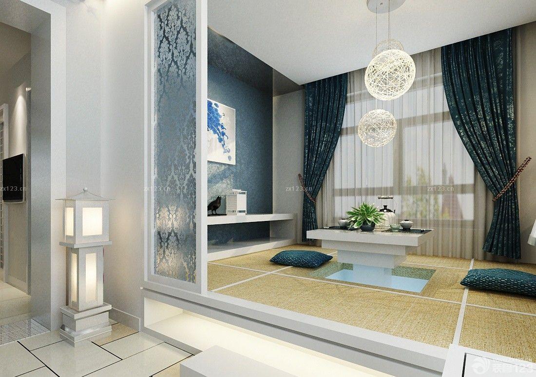 2014最新复式楼卧室装修效果图大全图片
