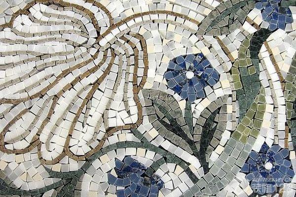 马赛克瓷砖怎么贴更唯美 马赛克拼图成最大装修亮点