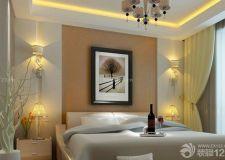 卧室背景墙装修效果图大全 为你的喜好定位