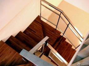 不銹鋼樓梯扶手 室內閣樓樓梯
