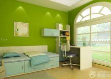 卧室颜色选择 搭配你喜欢的彩色空间