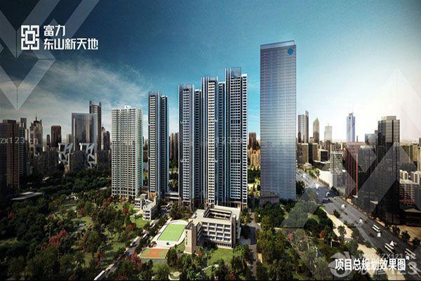 新一波:广州新楼盘开盘啦!图片