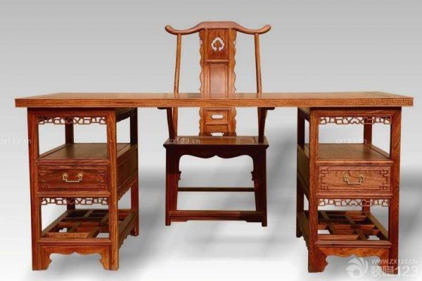 红木书房家具品牌详细介绍
