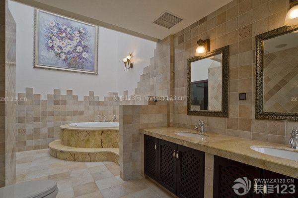 各类卫生间淋浴隔断    相对于空心玻璃砖所砌筑的卫生间淋浴隔断来说