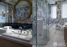 整体卫浴卫生间的优点