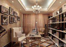 书房贴什么壁纸好看 书房壁纸应怎样选择?