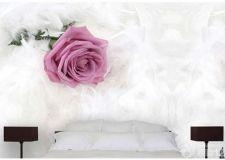 卧室床头背景墙的禁忌 稍作注意就有好生活
