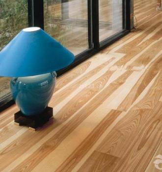 家庭装修软木地板含甲醛吗