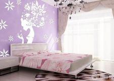 卧室颜色设计 感受不同色彩的生活