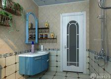 卫生间门对着大门怎么办