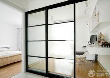 卧室与书房隔断墙装修 空间利用最大化