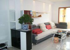 80平两居室装修  小房子大精彩