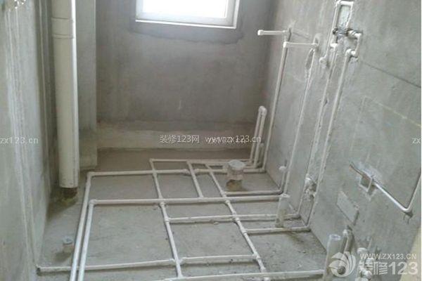 家庭装修如何验收水电