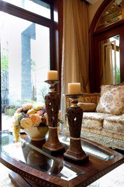 客廳茶幾裝飾裝修設計圖