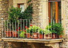 阳台护栏标准规范 打造安全家居生活环境