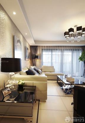 家装客厅吊顶 经典客厅装修图片 压纹壁纸 背景墙壁纸 背景墙装饰