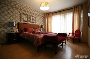 床頭背景墻 大臥室 臥室設計