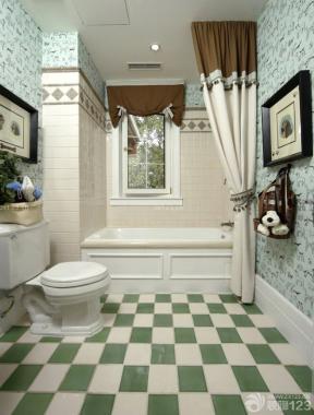 170平米 衛生間浴室裝修圖 隔斷設計