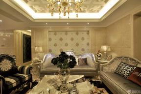 歐式古典家具 組合沙發
