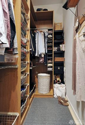 80平米 步入式衣帽間 室內衣柜設計