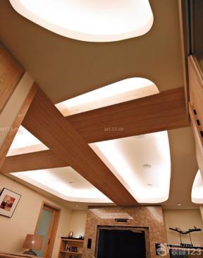 120平米 吊頂設計