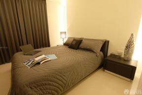 130平米 臥室設計 床頭柜