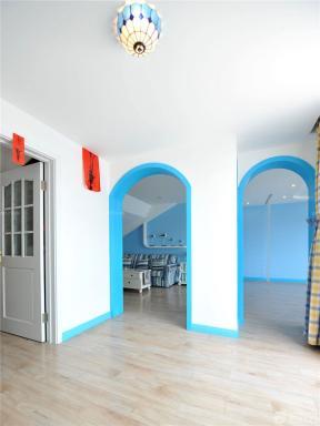 地中海风格装饰 门框设计 门框造型