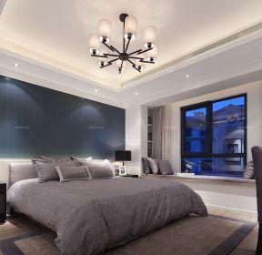 85平米卧室装修-装信通网效果图大全