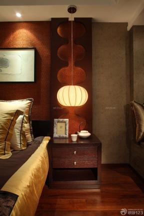 中式風格設計 吊燈