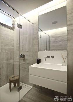 衛生間玻璃隔斷設計圖