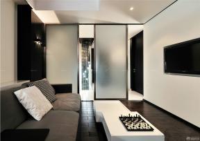 70平米 休閑區布置 起居室效果圖