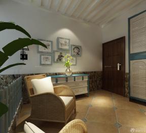 150平米 地中海風格裝飾 家裝吊頂