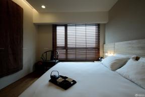 簡約風格設計 新房臥室裝修效果圖