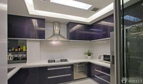 小洋房图片 现代家居 厨房设计