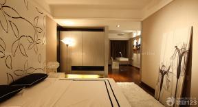 150平米 現代家居 家庭臥室裝修