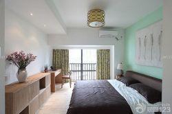 小躍層新房臥室裝修效果圖