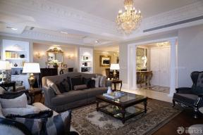 歐式室內裝潢 地毯