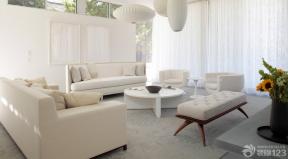 自建房室內設計 現代家居 現代客廳