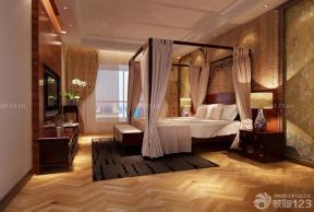 臥室裝飾 床頭背景墻