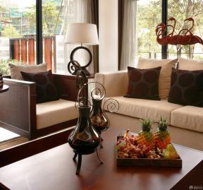 小別墅 客廳裝飾