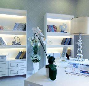 書房書柜設計圖-每日推薦