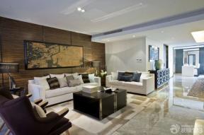 120平米房子 客廳裝修設計