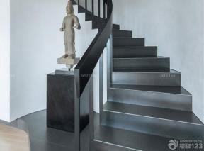 別墅裝修效果圖大全 室外樓梯