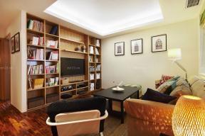 小戶型家裝設計效果圖 交換空間圖片