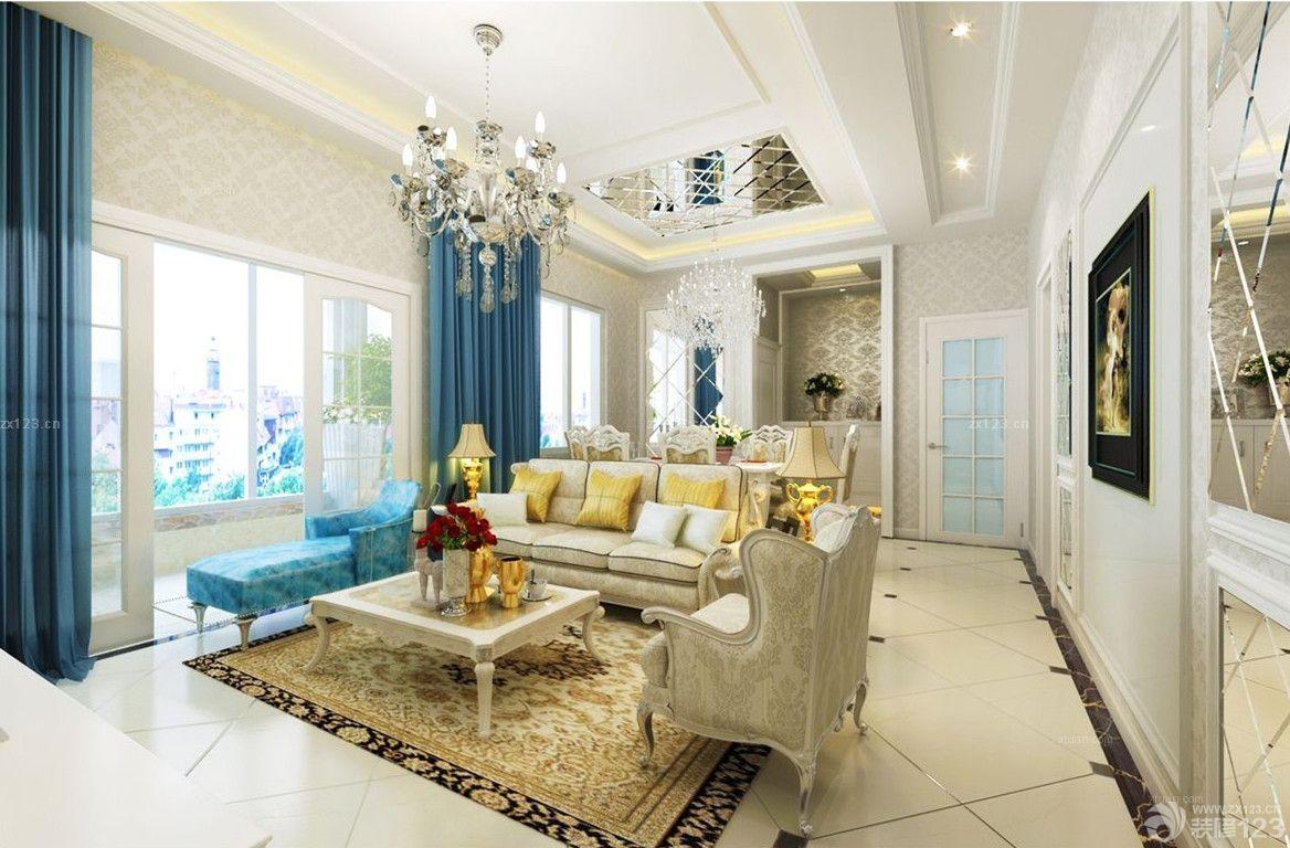 80平米房子卧室装修效果图大全2014图片
