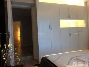 loft小戶型裝修案例 臥室設計