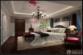 田園風格設計 臥室設計