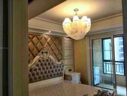 臥室軟包床頭背景墻設計圖